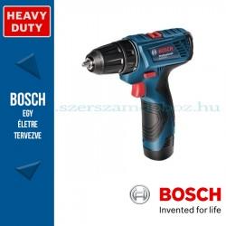Bosch GSR 120-LI Akkus fúró-csavarozó