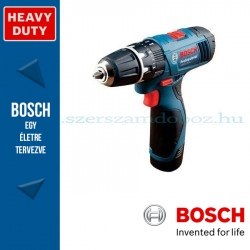 Bosch GSB 120 Akkus ütvefúró-csavarozó