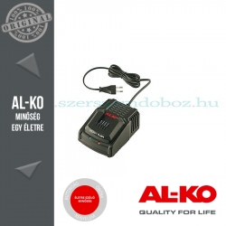 AL-KO C30 Li Easy Flex Töltő
