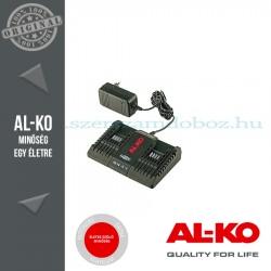 AL-KO TC30 Li Easy Flex Dupla töltő