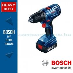 Bosch GSR 140-Li Akkus fúrócsavarozó