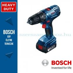 Bosch GSB 140-Li Akkus ütvefúró-csavarozó