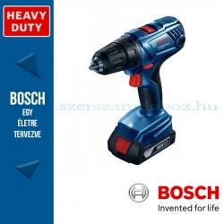 Bosch GSR 180-Li Akkus fúró-csavarozó