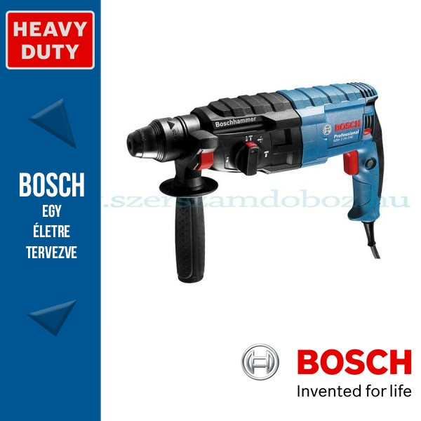 Bosch GBH 240 Fúrókalapács