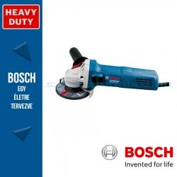Bosch GWS 750 (125 mm) Sarokcsiszoló