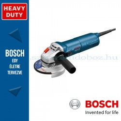 Bosch GWS 9-115 S Sarokcsiszoló (fordulatrszám szabályzó)