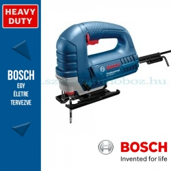 Bosch GST 8000 E Professional Szúrófűrész