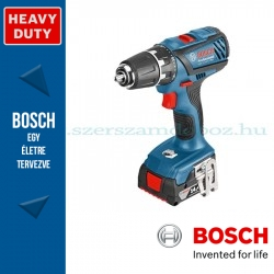 Bosch GSR 14,4-2-LI Plus Professional fúrócsavarozó