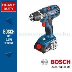 Bosch GSR 18-2-LI Plus Professional fúrócsavarozó