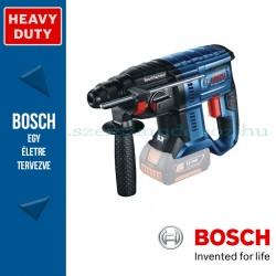 Bosch GBH 180-LI Professional Akkus SDS-plus fúrókalapács