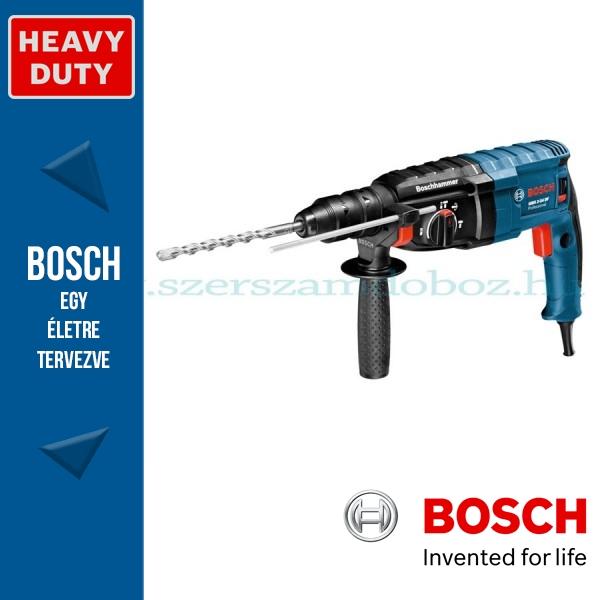 Bosch SDS-Plus kalapácsok