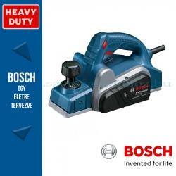 Bosch GHO 6500 Kézi gyalugép