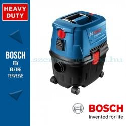 Bosch GAS 15 PS Professional Nedves-száraz porszívó