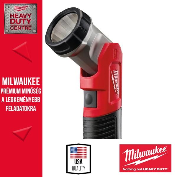 Milwaukee M12 TLED-0 Lámpa