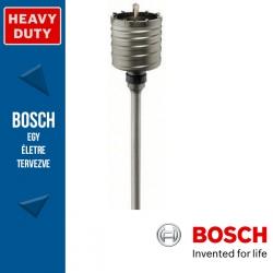 Bosch SDS-max-9 CoreCutter dobozfúró, egyrészes 125 x 310 x 430 mm, 11 fog