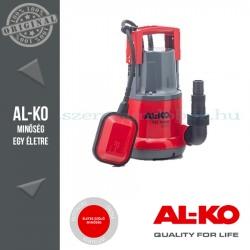 AL-KO TK 250 ECO merülő szivattyú