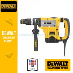 DeWalt D25604K-QS SDS-Max fúró-vésőkalapács