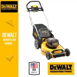 Dewalt DCMW564P2-QW Akkumulátoros fűnyíró