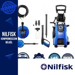 Nilfisk-ALTO E 145.4-9 PAD X-TRA Magasnyomású mosó