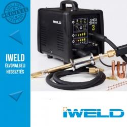 IWELD Digital Spotter hegesztő, javító gép