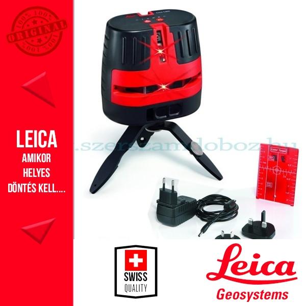 Leica Lino L360 keresztlézer