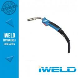 IWELD MIG IGrip 250-3m Gázhűtéses hegesztőpisztoly