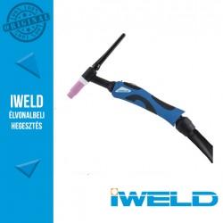IWELD AWI IGrip SR18W-8m Vízhűtéses hegesztőpisztoly