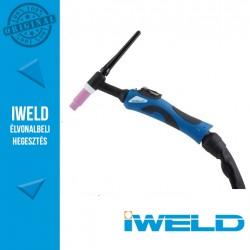 IWELD AWI IGrip SR18WP-8m Vízhűtéses hegesztőpisztoly