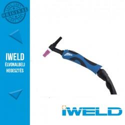IWELD AWI IGrip SR20W-4m Vízhűtéses hegesztőpisztoly