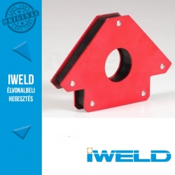 IWELD Öszeállító mágnes 5-ös