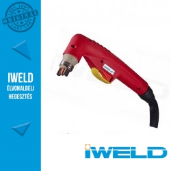 IWELD IGrip PT40-6m Plazmavágó pisztoly (Centrál)