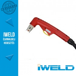 IWELD IGrip PT80-6m Plazmavágó pisztoly (Centrál)