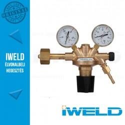 IWELD INERT 300 Inert nyomáscsökkentő 300bar/21l/perc