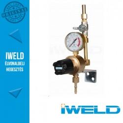 IWELD DYNALINE Ar/CO2 Hálózati nyomáscsökkentő készlet