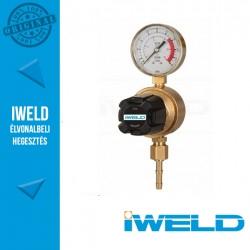 IWELD DYNALINE Ar/CO2 Hálózati nyomáscsökkentő egység