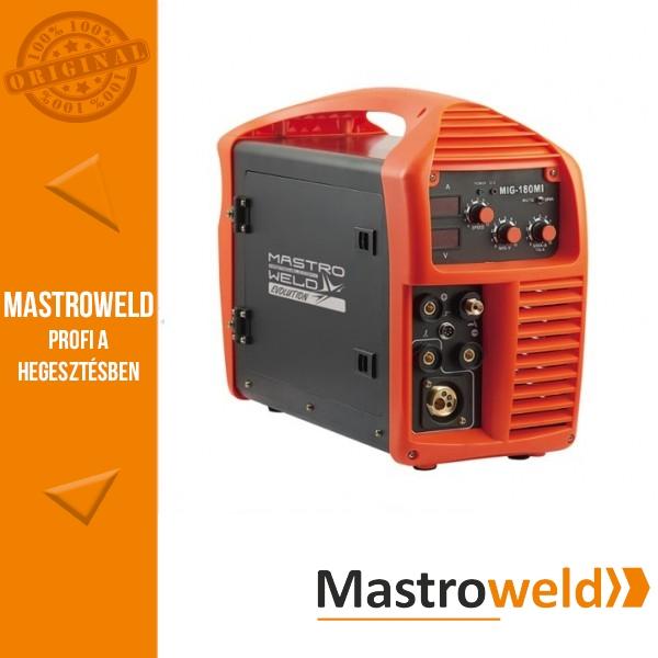 MASTROWELD MIG-180 MI Hegesztő inverter