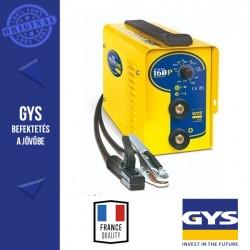 GYSMI 160 P Hegesztő inverter