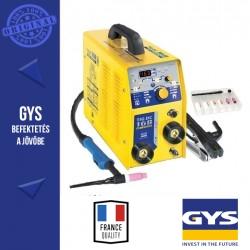 GYS TIG 168 HF DC Hegesztő inverter
