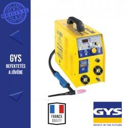 GYS TIG 200 DC FV HF Hegesztő inverter