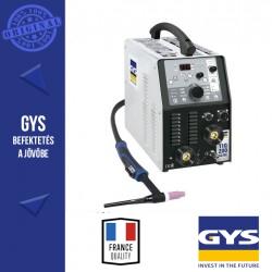 GYS TIG 200 AC/DC Hegesztő inverter