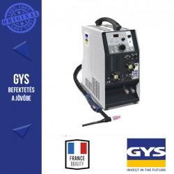 GYS TIG 200L AC/DC HF Hegesztő inverter