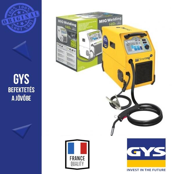 GYS SMARTMIG 142 Hegesztőgép