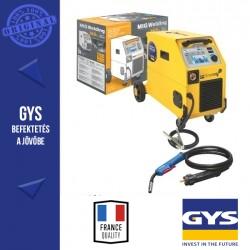 GYS SMARTMIG 162 Hegesztőgép
