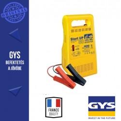 GYS START UP 80 Automata akkumulátor töltő