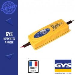 GYSTECH 3800 Inverteres akkumulátor töltő