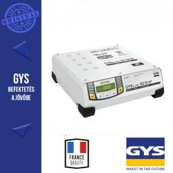 GYSFLASH 50-12 HF PRO Inverteres akkumulátor töltő, BSU
