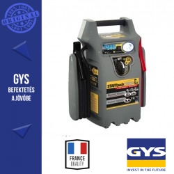 GYS STARTPACK TRUCK Akkumulátoros indító