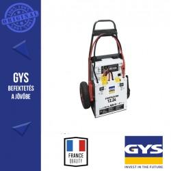 GYS STARTPACK PRO 12.24 Akkumulátoros indító