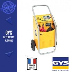 GYS STARTIUM 680 E Elektronikus töltő-indító automata töltővel