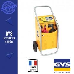 GYS STARTIUM 980 E Elektronikus töltő-indító automata töltővel